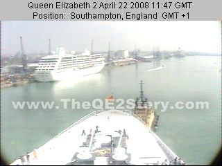 QE2 Virtual Webcam